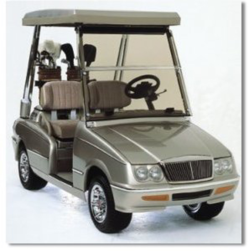 Western Golf Cart Wiring Diagram on